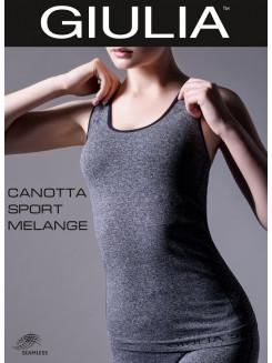 Giulia Canotta Sport Melange