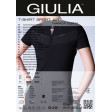 Giulia T-Shirt Sport Air Manica Corta женская спортивная футболка