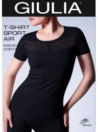 Giulia T-Shirt Sport Air Manica Corta