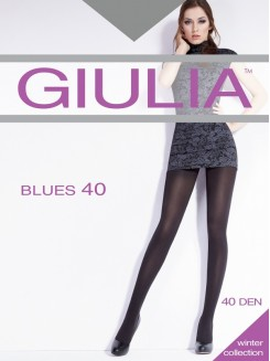 Giulia Blues 40 Den