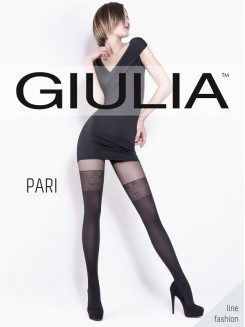 Giulia Pari 60 Den Model 19