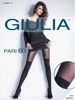 Giulia Pari 60 Den Model 17