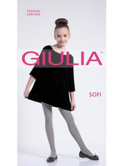 Giulia Sofi 120 Den Model 2