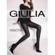 Giulia Marietta 60 Den Model 1 колготки с фантазийным рисунком