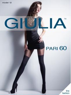 Giulia Pari 60 Den Model 12