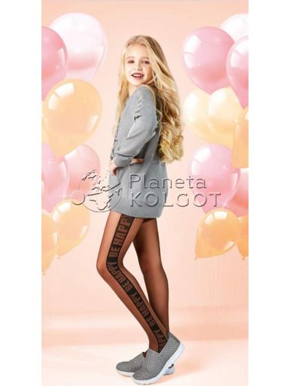 Giulia Britney 20 Den детские тонкие колготки