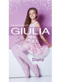 Giulia Diana Model 1