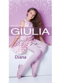 Giulia Diana Model 4