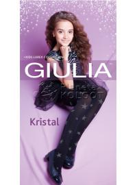 Giulia Kristal 70 Den Model 1
