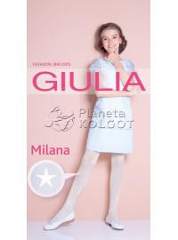 Giulia Milana 40 Den Model 7