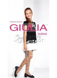 Giulia Sabina 20 Den Model 1