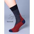 Giulia MSL-008 мужские носки с принтом