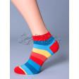Giulia MSS-001 спортивные мужские носки укороченной длины