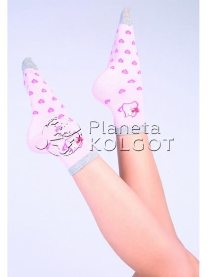 Giulia WS-06 женские носочки из хлопка