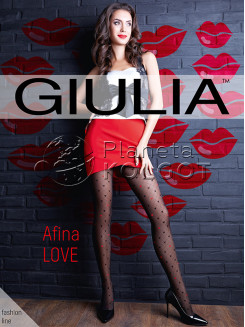 Giulia Afina LOVE 40 Den Model 2