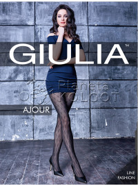Giulia Ajour 60 Den Model 3