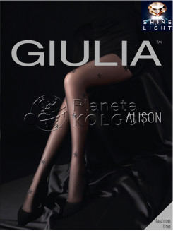 Giulia Alison 20 Den Model 5