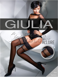 Giulia Allure 20 Den Model 16