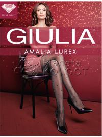 Giulia Amalia Lurex 20 Den Model 1