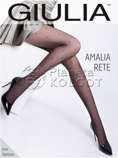 Giulia Amalia Rete 40 Den Model 1