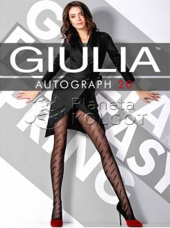 Giulia Autograph 20 Den