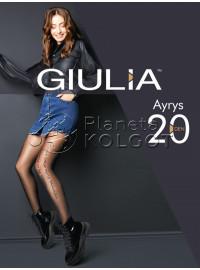 Giulia Ayrys 20 Den Model 1