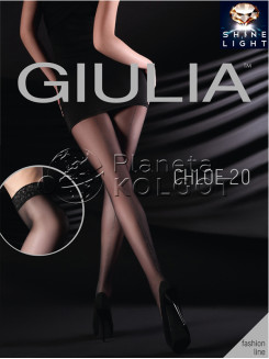 Giulia Chloe 20 Den Model 1