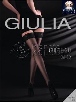 Giulia Chloe 20 Den Calze