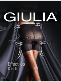 Giulia Effect Up Chic Line 20 Den