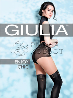 Giulia Enjoy Chic 60 Den Model 4