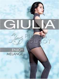 Giulia Enjoy Melange 60 Den Model 1
