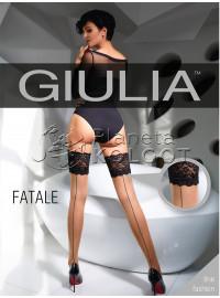 Giulia Fatale 20 Den Model 1