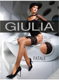 Giulia Fatale 20 Den Model 2