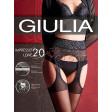 Giulia Impresso Love 20 Den женские тонкие колготки