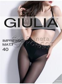Giulia Impresso Matt 40 Den