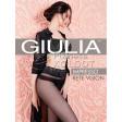 Giulia Impresso Rete Vision 40 Den женские колготки на силиконовом поясе
