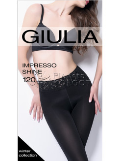 Giulia Impresso Shine 120 Den