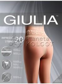 Giulia Impresso String 20 Den