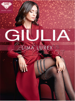 Giulia Lima Lurex 20 Den Model 2