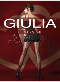 Giulia Lovers 20 Den Model 13