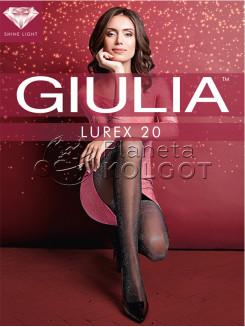 Giulia Lurex 20 Den