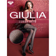 Giulia Lurex Rete 40 Den женские фантазийные колготки с люрексом