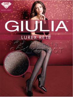 Giulia Lurex Rete 40 Den