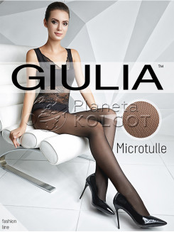 Giulia Microtulle 40 Den Model 1