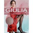 Giulia Monica 40 Den Model 10 женские фантазийные колготки с имитацией татуировки