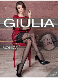 Giulia Monica 40 Den Model 7