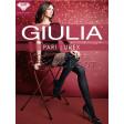 Giulia Pari Lurex 60 Den Model 1 фантазийные колготки с имитацией ботфортов