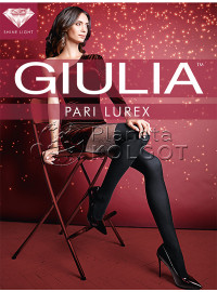 Giulia Pari Lurex 60 Den Model 1