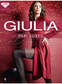 Giulia Pari Lurex 60 Den Model 2