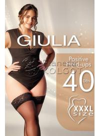 Giulia Positive Hold-Ups 40 Den